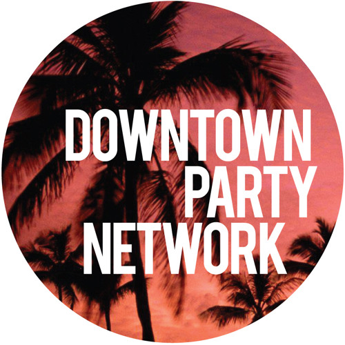 Downtown Party Network - The Number 20 mix