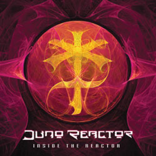 Juno Reactor - Rotorblade ( Perfect Stranger remix ) [ SoundCloud Clip ]