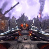 Sound & Music for a videogame with Heavy Metal content -work in progress-
