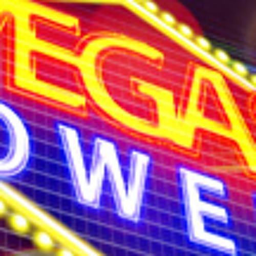 Vegas Towers MenuTheme