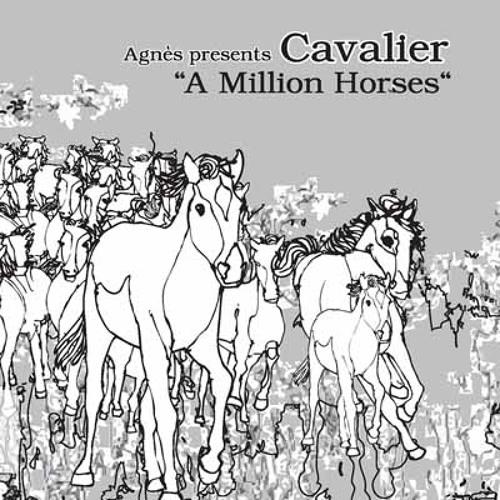 Agnès presents Cavalier - Napoletano