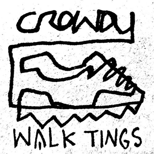 Crowdy - Walk Tings [Fracture Remix] - CMPDIGI001 July 25th