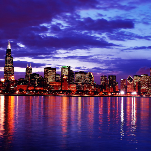 Chicago All-Stars