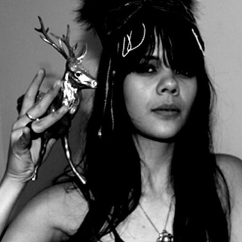 Bat for Lashes - Dark time (Demo)