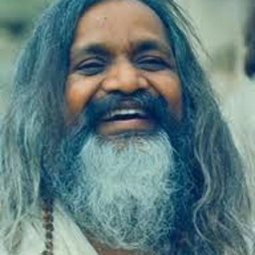 The Mighty Wave ft. Maharishi Mahesh Yogi ['10]