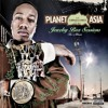 Planet Asia-Livin'it up