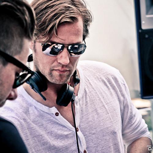 Ralf Kollmann - mobilee & friends - Sonar 2011 - Hotel Diagonal Friday