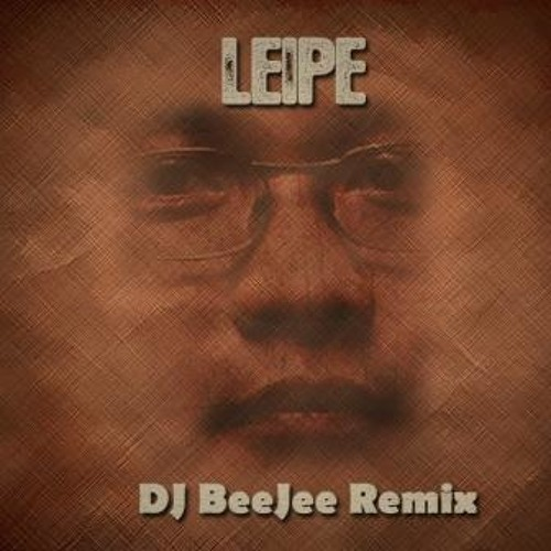 Here Is My Heart (DJ BeeJee remix) - by LEIPE