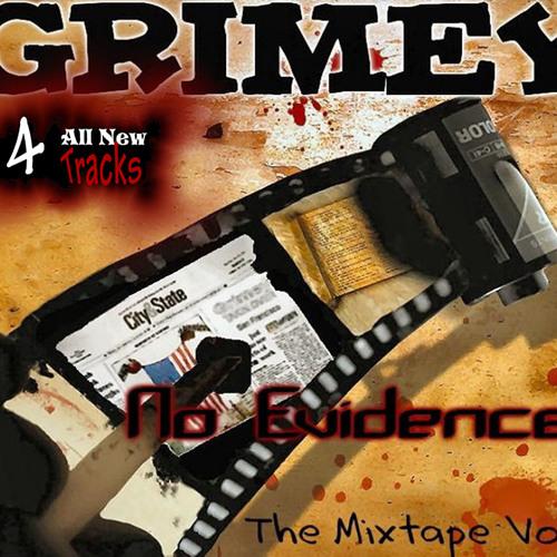 07-Grimey-Push It-(Feat. E40 & Thizzrael) DJ SOS