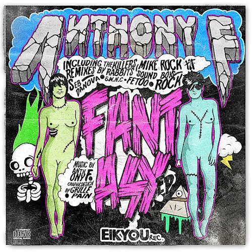 ANTHONYF FANTASY