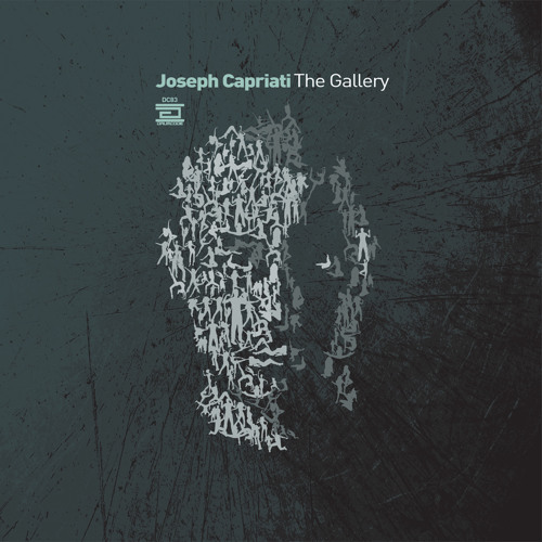 "Joseph Capriati - ""The Gallery""  [Drumcode]"