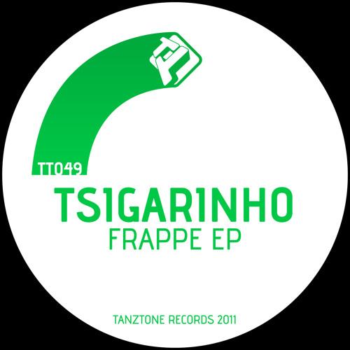 African Soul (Original Mix) - Tsigarinho