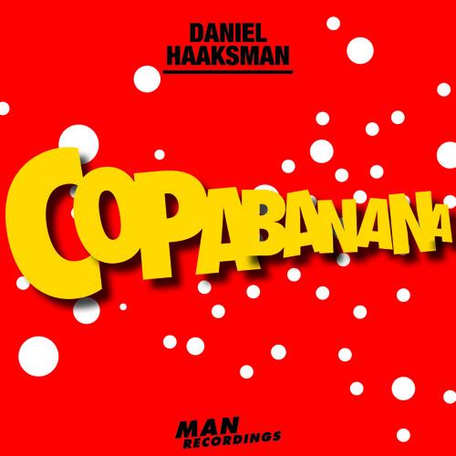 Daniel Haaksman - Puerto Rico (Original Mix)