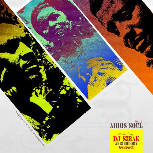 Addis Soul Vol. 1