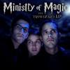 Ministry of Magic - Snape vs Snape