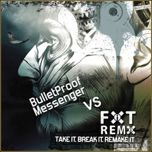 BulletProof Messenger - This Fantasy (Andrew MAze Remix)