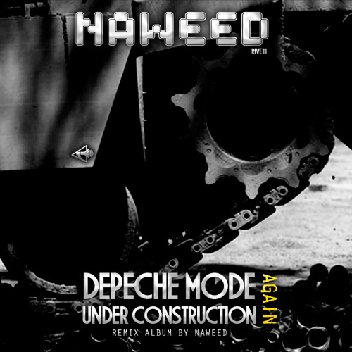 Depeche Mode - Walking In My Shoes ( Naweed Mix )