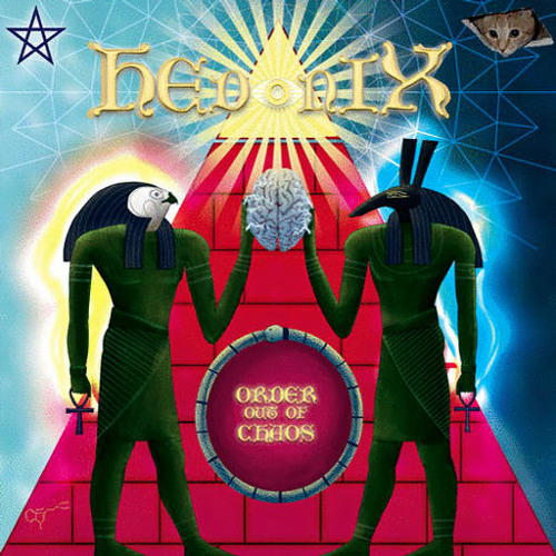 Hedonix - The Riddle of Consciousness