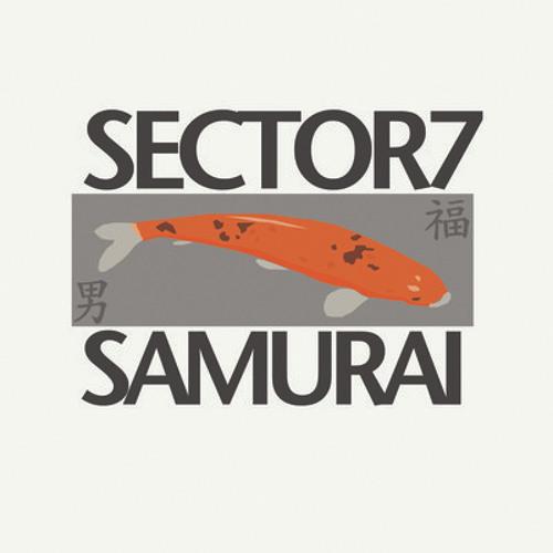 SECTOR7 - SOCIAL SAMURAI (NOISEKNOB REMIX) [FREE]