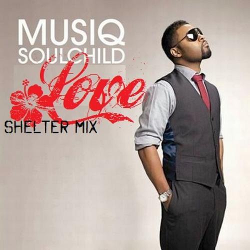 """""""Love"""" Musiq Soulchild(Shelter Vocal)"""