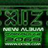 Extize - Hellektrostar (13:13 Mix By Graveyard Child Escape)