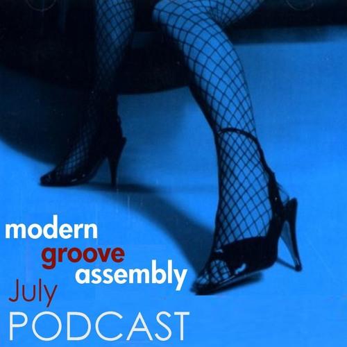 MGA July Podcast