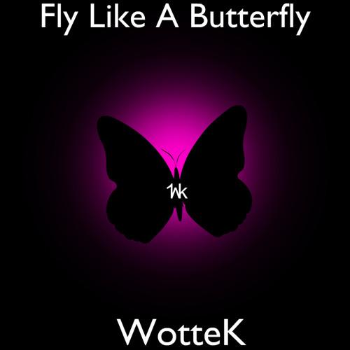 WotteK - Fly Like A Butterfly
