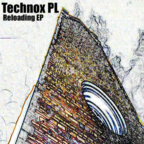 Technox PL - Destroy All Disco Fans (PCR051)