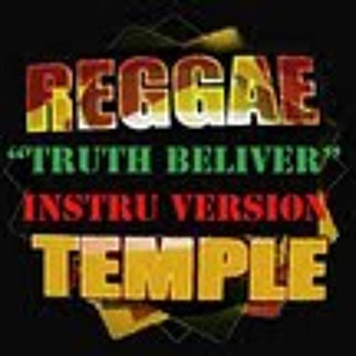 Truth Beliver Riddim instru