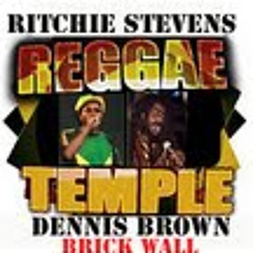 Ritchie Stevens & Dennis Brown Brick Wall Riddim