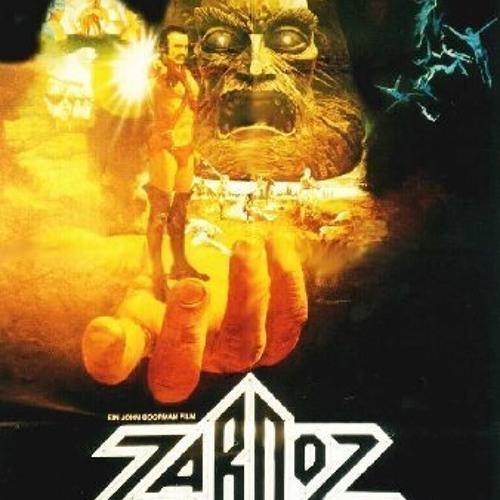 """Dj ScoleX - STMIX002 - """"Journey to Zardoz"""""""