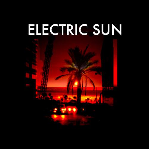 Electric Sun ft. Jonny Molyneaux  - Confession