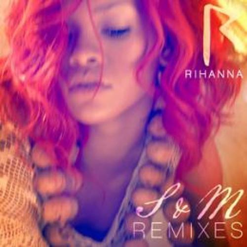 Rihanna - S & M (DJ Double T Remix)