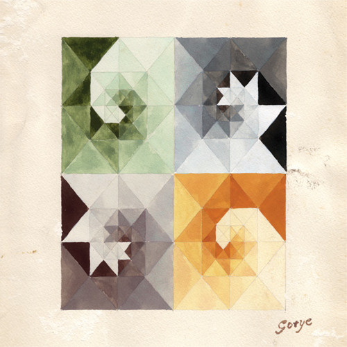 Gotye - selected Making Mirrors tracks