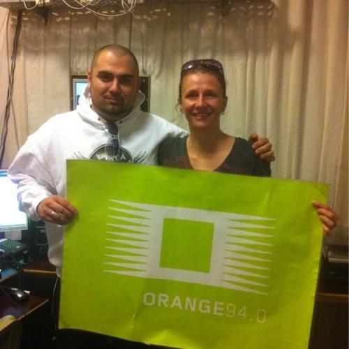 Birgit Denk Interview Vista bei radio orange : Was gibt es neues?