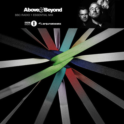 Above & Beyond - BBC Radio 1 Essential Mix [07.02.2011]