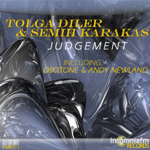 Tolga Diler  & Semih Karakas - Judgement (Coldberg & Repton Remix)
