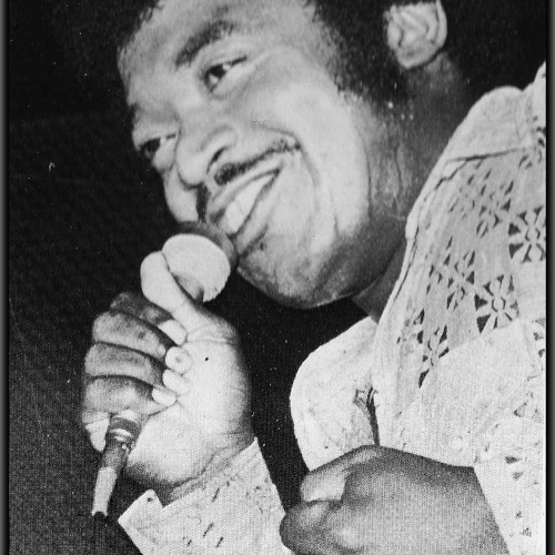 Percy Sledge Live In South Africa In 1970 At The Luxurama In Cape Town Cover Me