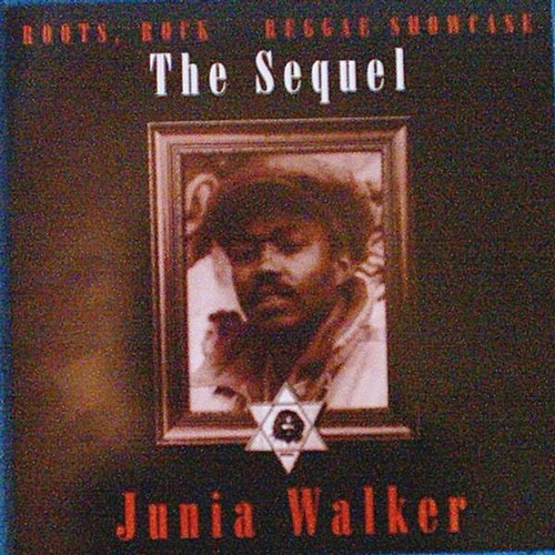 Junia Walker - The Conference table