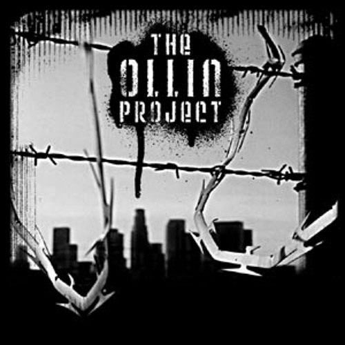 THE OLLIN PROJECT CD