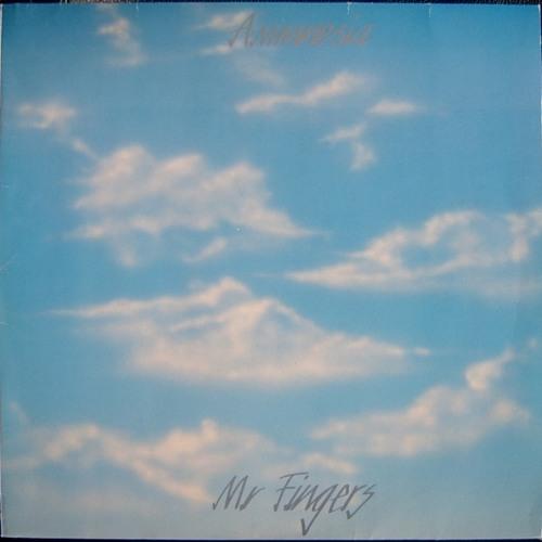 Mr. Fingers - The juice