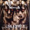 Kal & Khad - Pacific Dreamer (56kbps)