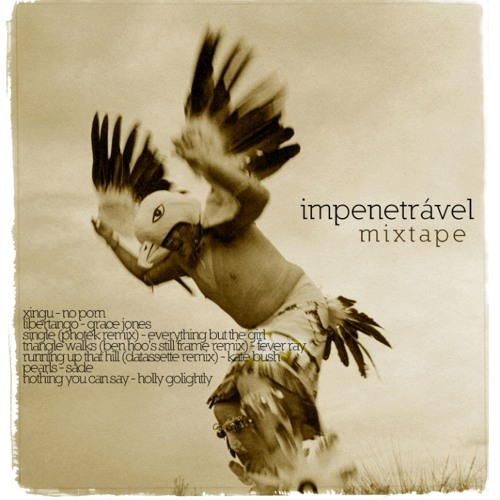 Mixtape Impenetrável