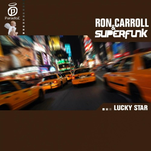 Superfunk Feat. Ron Carroll - Lucky Star (Klangarchiv Remastered)