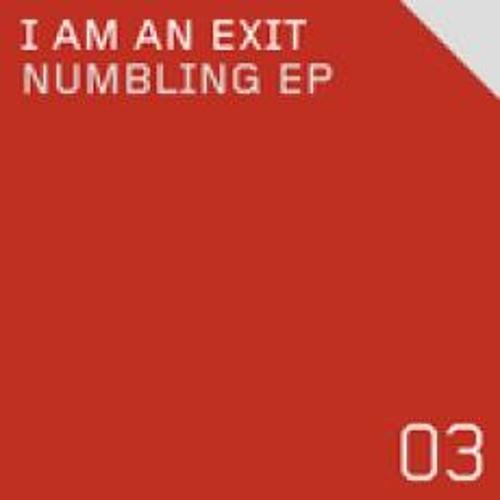 I Am An Exit - Matsch