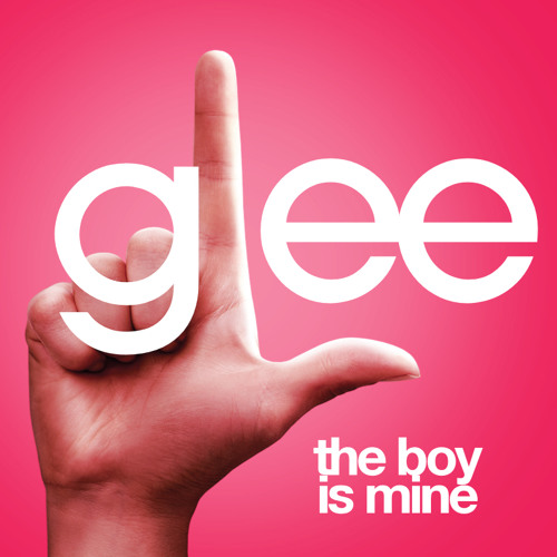 The Boy Is Mine (Acapella) - Glee Cast