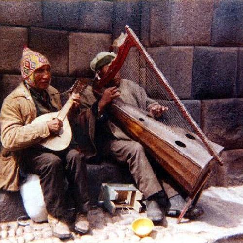 World Street Musicians