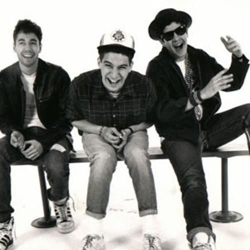 Beastie Boys-Brooklyn (wick-it remix) Moris Code re-edit