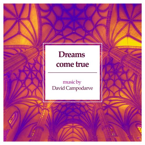 Dreams come true (Las Palmas 2016 original soundtrack)