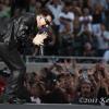 U2 - Hold Me, Thrill Me, Kiss Me, Kill Me (East Lansing, 6-26-11)